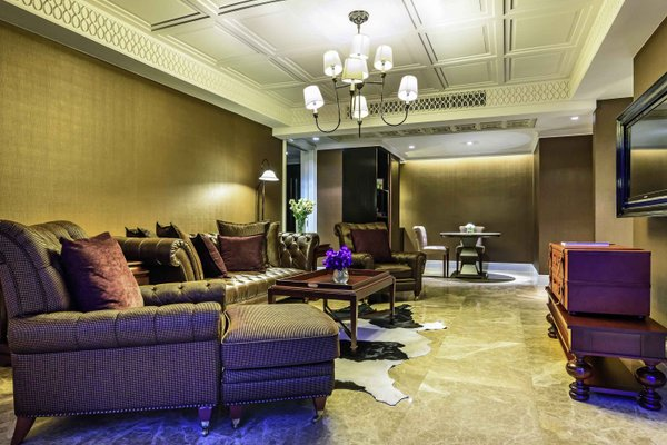 Hotel Muse Bangkok Langsuan - MGallery Collection - photo 6