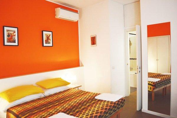 Room Inn - фото 50