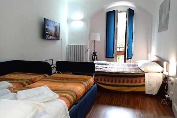 Room Inn - фото 3