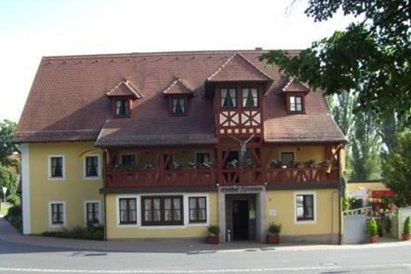 Gasthof Weichlein - фото 11