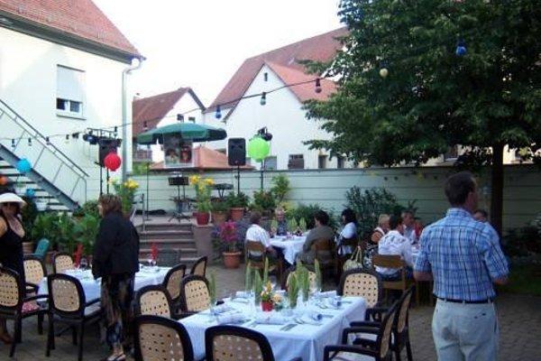 Gasthof Weichlein - фото 8