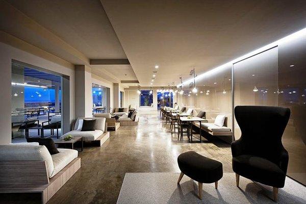 Il Fogliano Hotel - фото 12