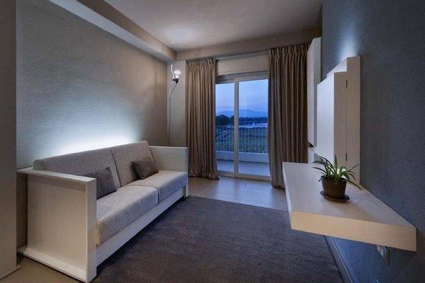 Il Fogliano Hotel - фото 5