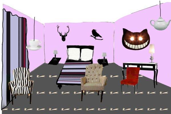 Hotel Original Paris - 11