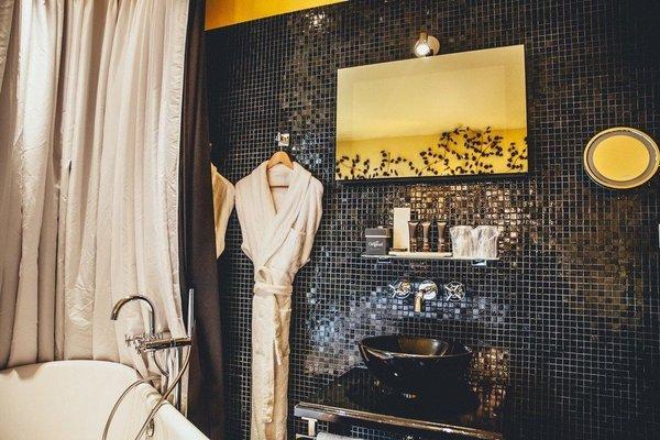 Hotel Original Paris - 12