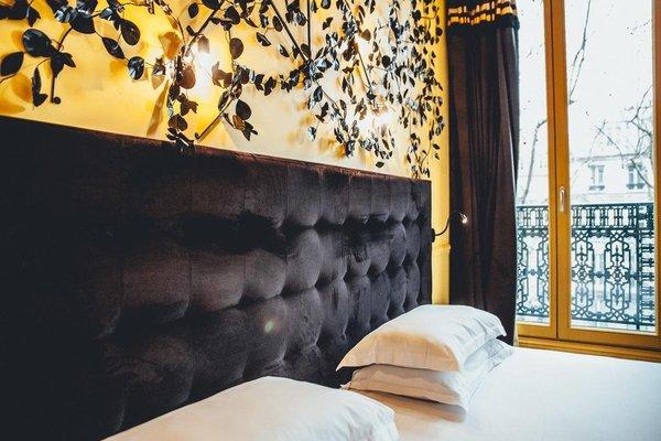 Hotel Original Paris - 17