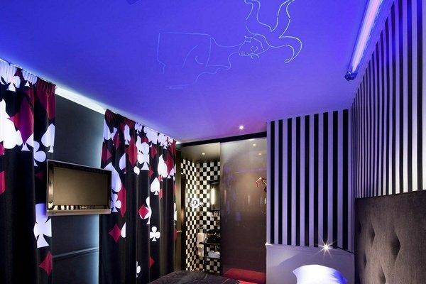 Hotel Original Paris - 18