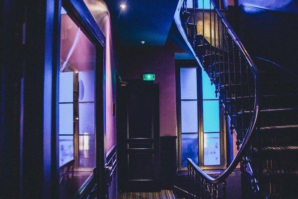 Hotel Original Paris - 21