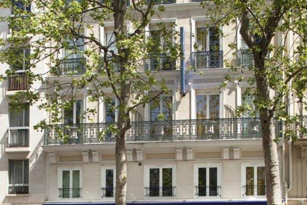 Hotel Original Paris - 23