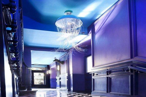 Hotel Original Paris - 4