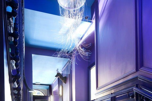 Hotel Original Paris - 5