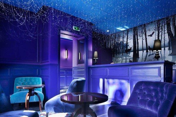 Hotel Original Paris - 7