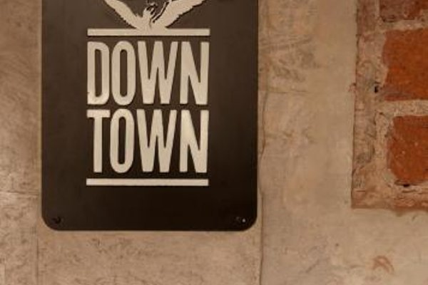 Downtown - фото 15