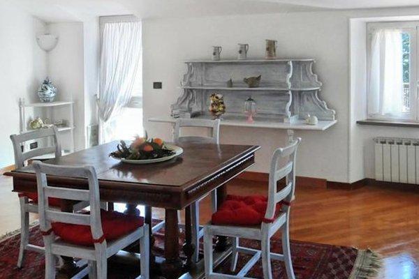 Bed and Breakfast Savona - In Villa Dmc - фото 9