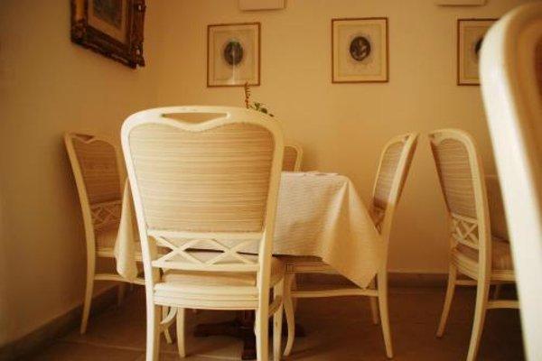 Siorra Vittoria Boutique Hotel - фото 11