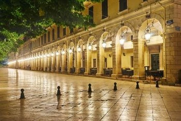 Siorra Vittoria Boutique Hotel - фото 17