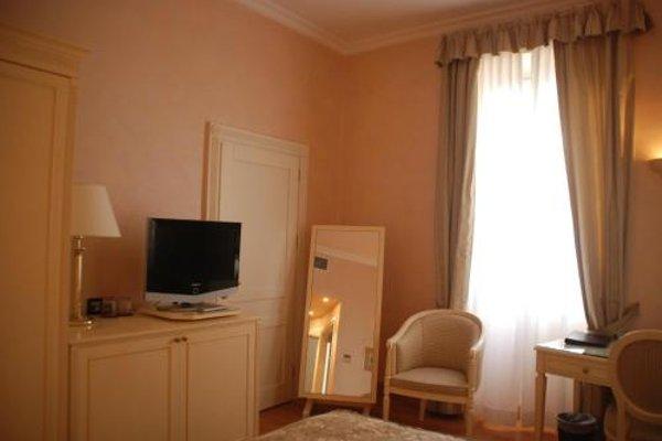 Siorra Vittoria Boutique Hotel - фото 4