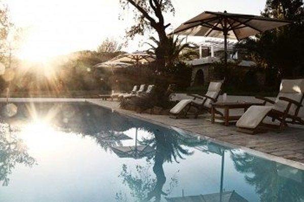 Lanthia Resort - фото 21