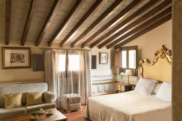 Hotel Casa 1800 Granada - фото 27