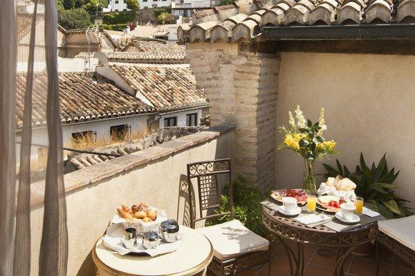 Hotel Casa 1800 Granada - фото 18