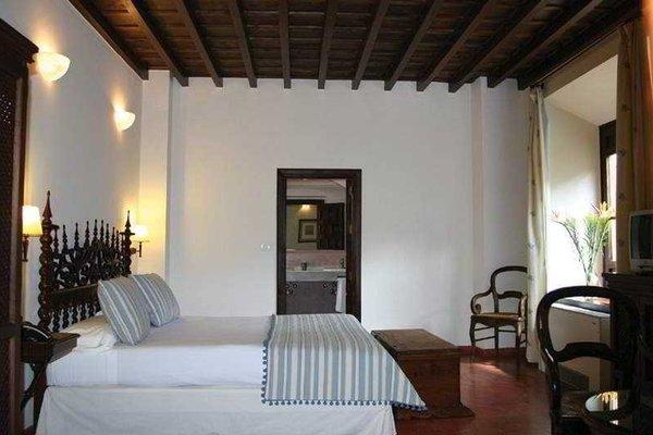 Hotel Casa 1800 Granada - фото 3