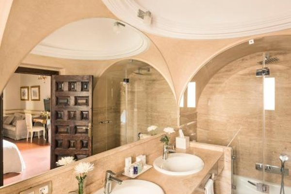 Hotel Casa 1800 Granada - фото 4