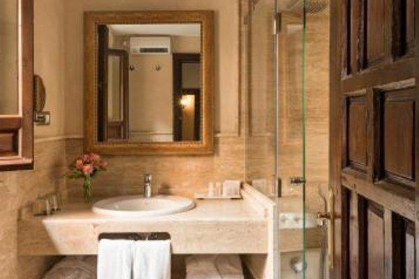Hotel Casa 1800 Granada - фото 5