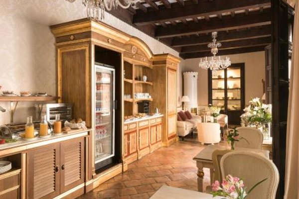 Hotel Casa 1800 Granada - фото 8
