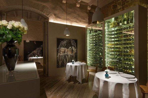 Mercer Hotel Barcelona - фото 14