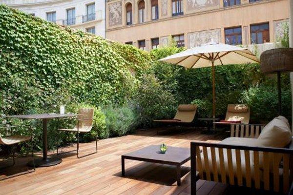 Mercer Hotel Barcelona - фото 19