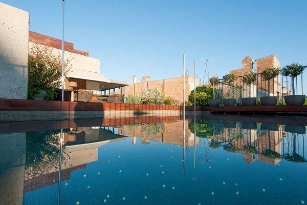 Mercer Hotel Barcelona - фото 20