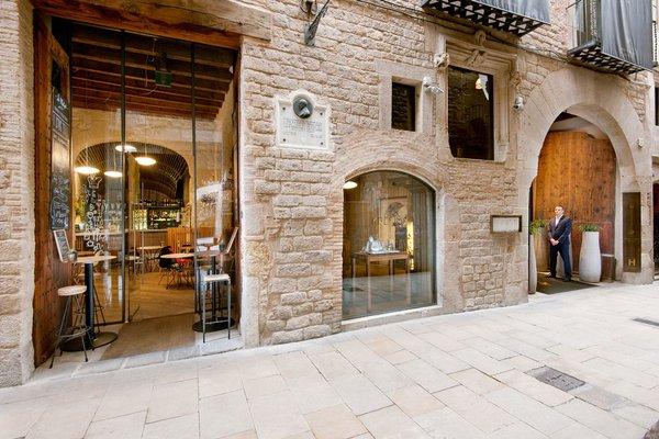 Mercer Hotel Barcelona - фото 22