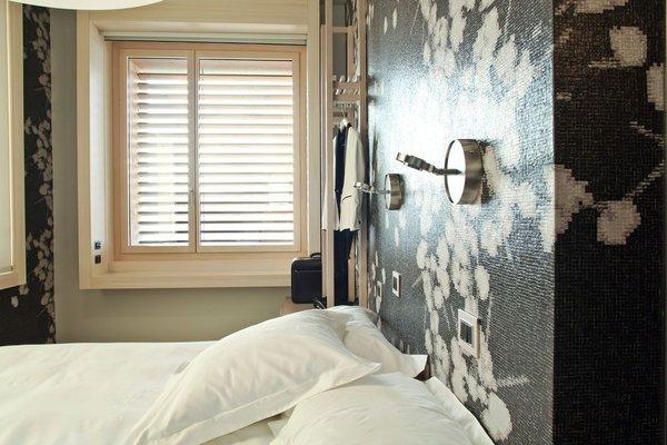 Nu Hotel - 21