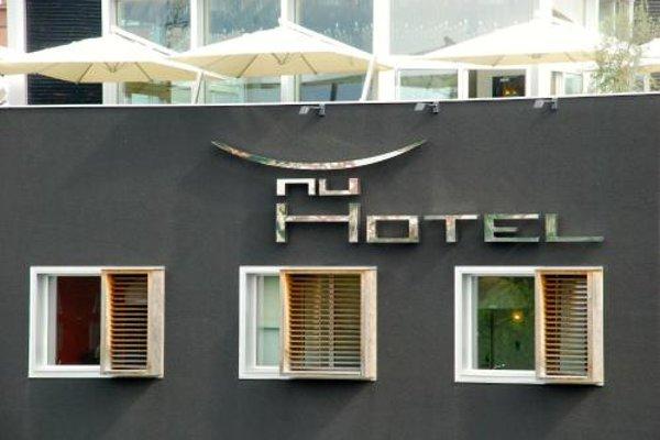 Nu Hotel - 19
