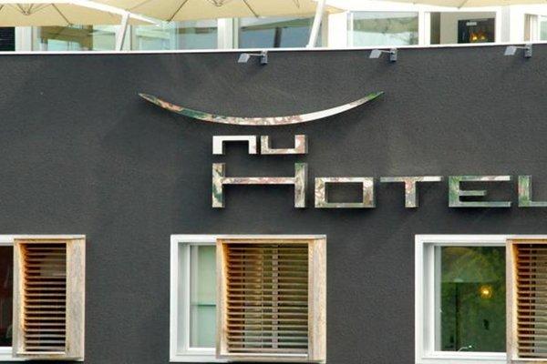 Nu Hotel - 20
