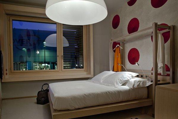 Nu Hotel - 4
