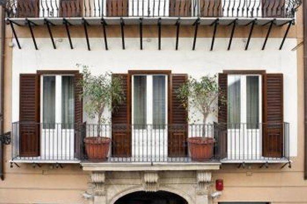 Отель Palazzo Sitano - фото 23