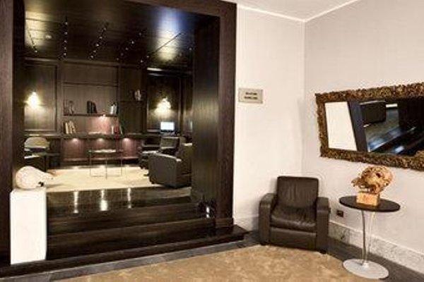 Отель Palazzo Sitano - фото 5