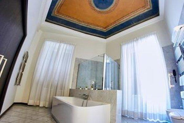 Отель Palazzo Sitano - фото 8