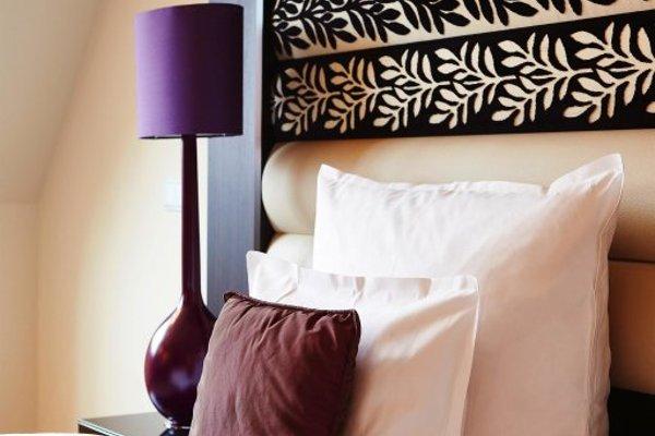 Steigenberger Grandhotel Handelshof Leipzig - фото 22