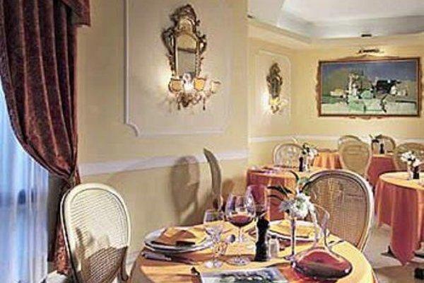 Hotel Terme Mioni Pezzato & Spa - 9