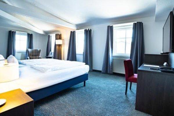 Best Western Hotel Bonneberg - фото 50