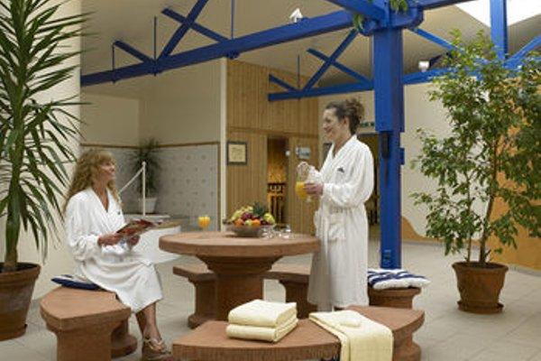 Best Western Hotel Bonneberg - фото 13
