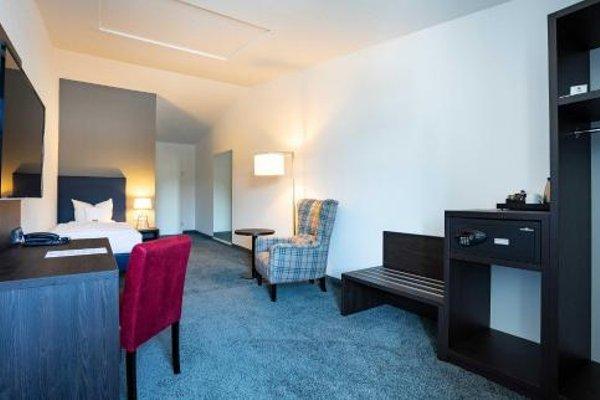 Best Western Hotel Bonneberg - фото 3