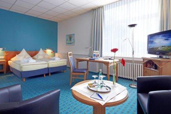 Best Western Hotel Bonneberg - фото 5