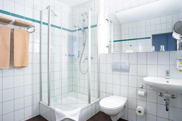 Best Western Hotel Bonneberg - фото 7