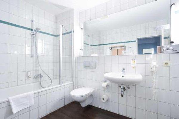 Best Western Hotel Bonneberg - фото 8
