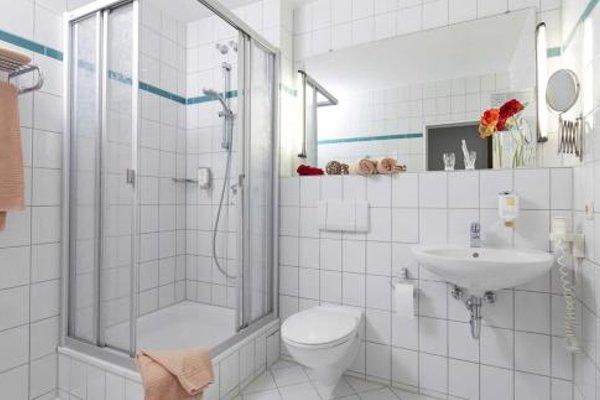 Best Western Hotel Bonneberg - фото 9