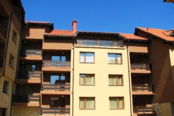Antilia Aparthotel - фото 14