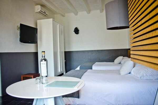 Hotel Azul - 50